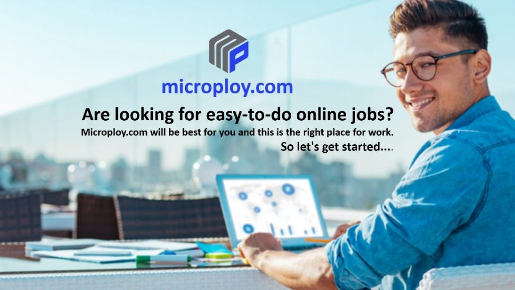 Are you looking for easy-to-do online jobs