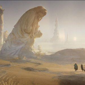 শাদ্দাদের বেহেশতের বিস্ময়কর ঘটনা